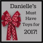 Danielle's Toy List
