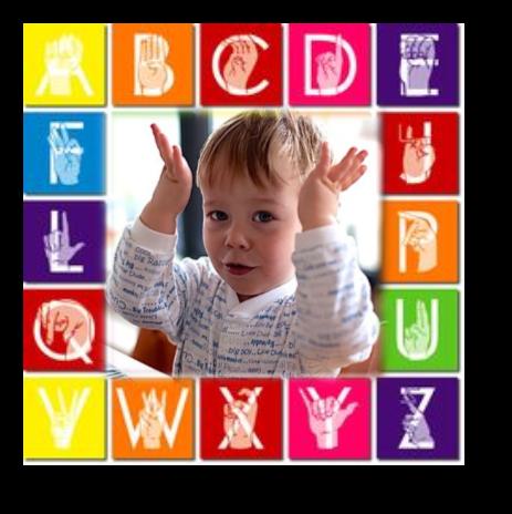 Toddler Sign Language Class