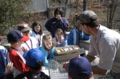 VLM Spring Break Camp
