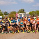 Victory at Yorktown 5K, 10K and 1-mile Family Run! April 6