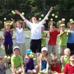 Two Rivers Tennis Camps