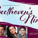 Williamsburg Symphony Orchestrapresents Beethoven's Ninth - April 12