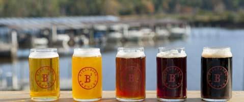 billsburg brewery wiliamburg