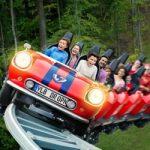 Busch Gardens Membership - See what each offers:
