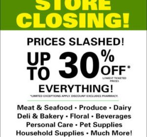 farm fresh store closing