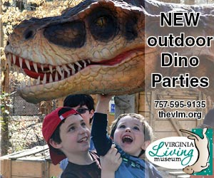 DinoParty-Virginia-Living-Museum