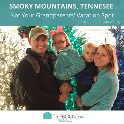Smoky-Mountains-family-vacation