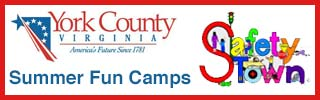 York County Summer Camps