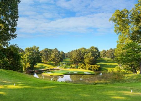 gold-course-colonial williamsburg