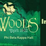William and Mary Theatre presents Into the Woods – April 19–22