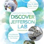 Jefferson Lab 2018 Open House - May 19