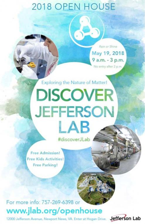 Discover Jefferson Lab