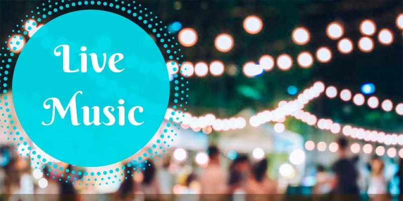 live music williamsburg yorktown