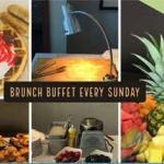 Father's Day Sunday Brunch and Gift Card at Revolution Golf & Grille!