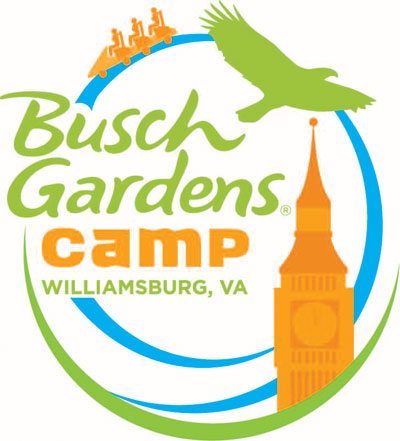 Summer Camps At Busch Gardens Williamsburg Full Day Extended