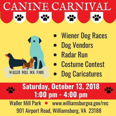 Canine-Carnival-Williamsburg