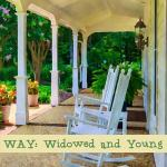 Widowed & Young (WAY) Support Group