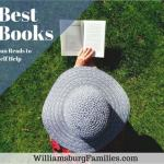 Best Books - Fun Reads to Self Help