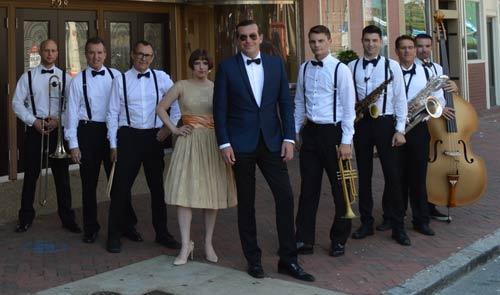 Rhythms on the Riverwalk Concert Series | WilliamsburgFamilies com