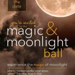 Magic & Moonlight Ball Yankee Candle