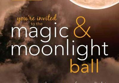 Magic & Moonlight Ball Yankee Candle