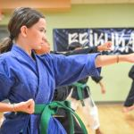 WISC Martial Arts is Registering Now with Classes for Kids Ages 4 thru Adult.