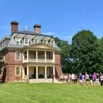 Shirley Plantation Homeschool Days - September 17-20