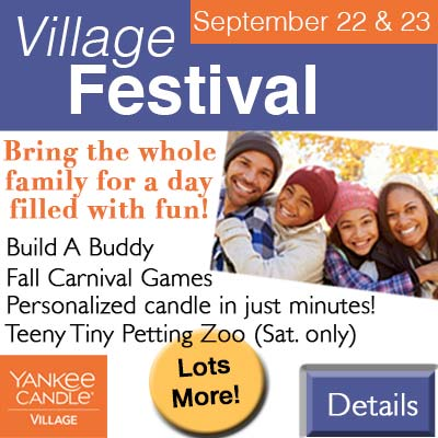 Yankee Village Festival