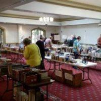bruton-parish book fair