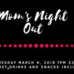Mom's Night Out - Shop Hannah's Closet Children's Consignment Sale before it opens!  Learn more:
