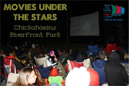 movies under the star