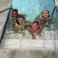 kids swimming lessons wisc williamsburg