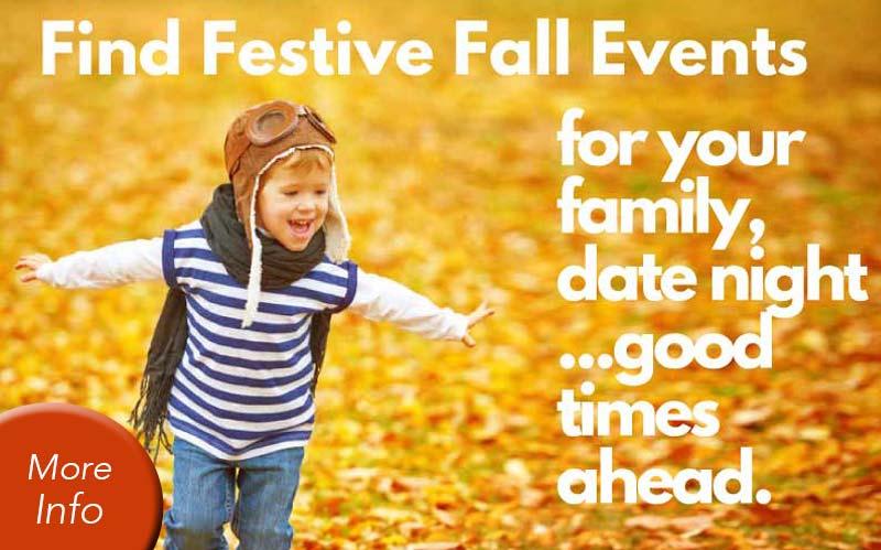Fall Fun Williamsburg