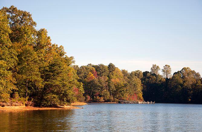 little creek reservoir jcc