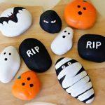 Williamsburg VA Rocks Family Halloween Event at Artfully Yours