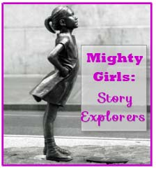 Blossom 'n' Thrive Mighty Girls