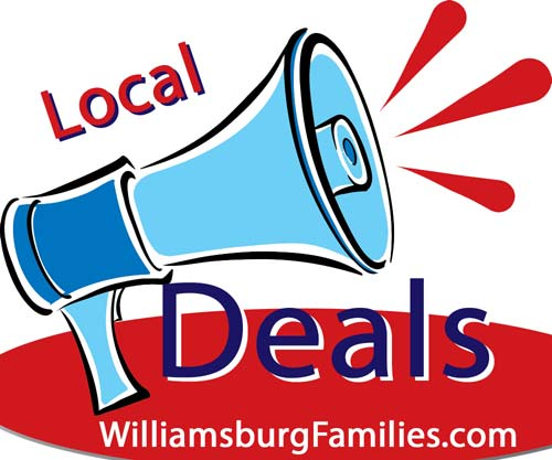photo about Build a Bear Printable Coupons 10 Off 30 named Discount coupons Williamsburg