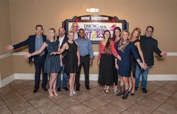dancing with the williamsburg stars 2019