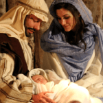 Miracle of Christmas - Live Nativity at the Zoo - A Christmas Tradition for Sixteen Years - FREE Event