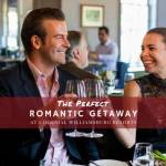 Romantic Getaway Package from Colonial Williamsburg Resorts - book now!