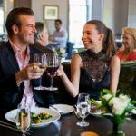 Reserve Valentine's Day Dinner at the Williamsburg Inn