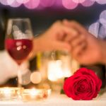 Valentine's Dinner? Think Sweet Tea & Barley where Valentine's Menu includes five delicious courses!