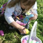 Friends of Chippokes Plantation State Park Easter Egg Hunt