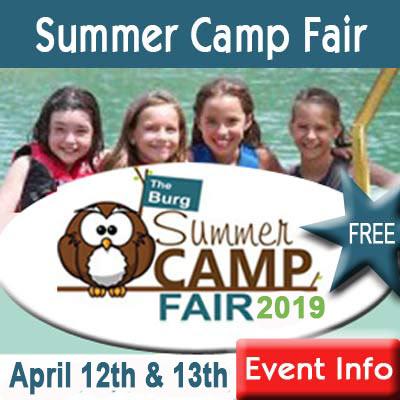 Williamsburg Summer Camp Fair 2019 | Williamsburg Families