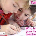 wso teacher ticket giveaway