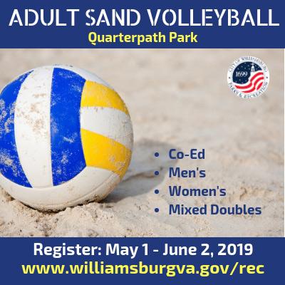 Adult-Sand-Volleyball-williamsburg
