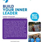 Teen Summer Camp Program at YMCA - Camper in Leadership Training (CILT)