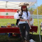 Pirate Invasion comes to Yorktown - April 24 & 25, 2021