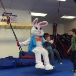 Easter Bunny Open Play Special Event at We Rock the Spectrum on April 20th