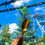 Busch Gardens celebrates National Scavenger Hunt Day on May 24 - Find the Golden Spoon